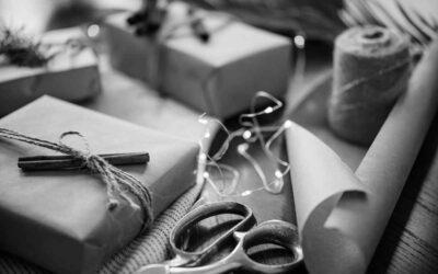 Versandservice… Geschenkideen… Weihnachten naht…