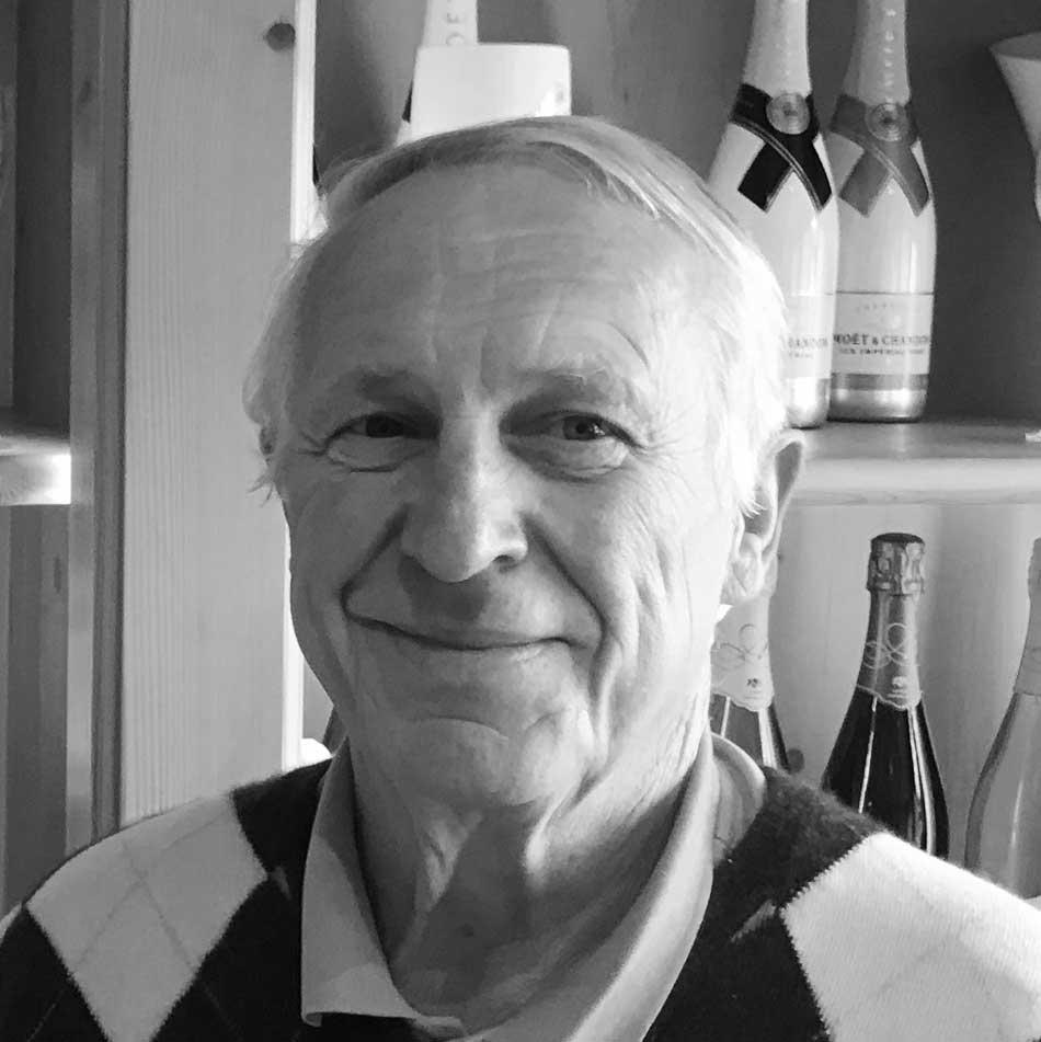 Peter Hofmann, Geschäftsführer bei Getränke Hofmann, Ihrem Getränke-Lieferant im Dillkreis seit 1892